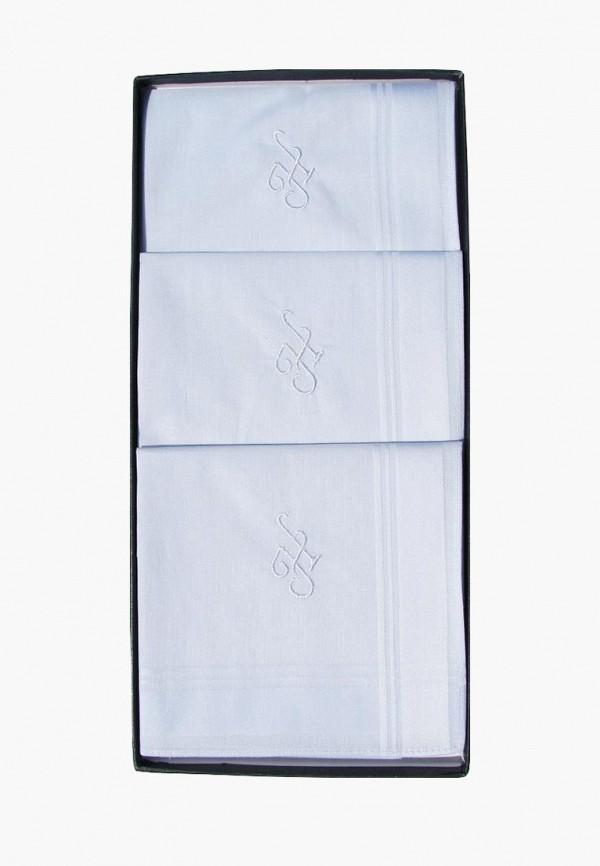 Комплект платков носовых 3 шт. Guasch