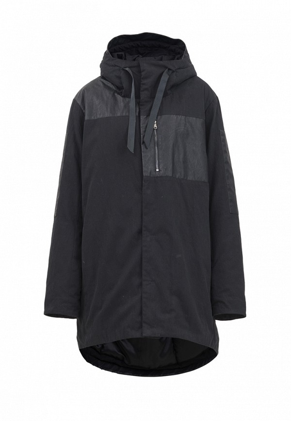 Куртка утепленная Pavel Yerokin