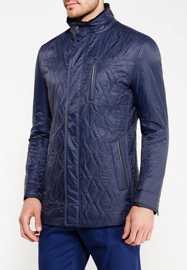 Купить Куртка утепленная Riggi, MP002XM0W3RY, синий, Осень-зима 2017/2018