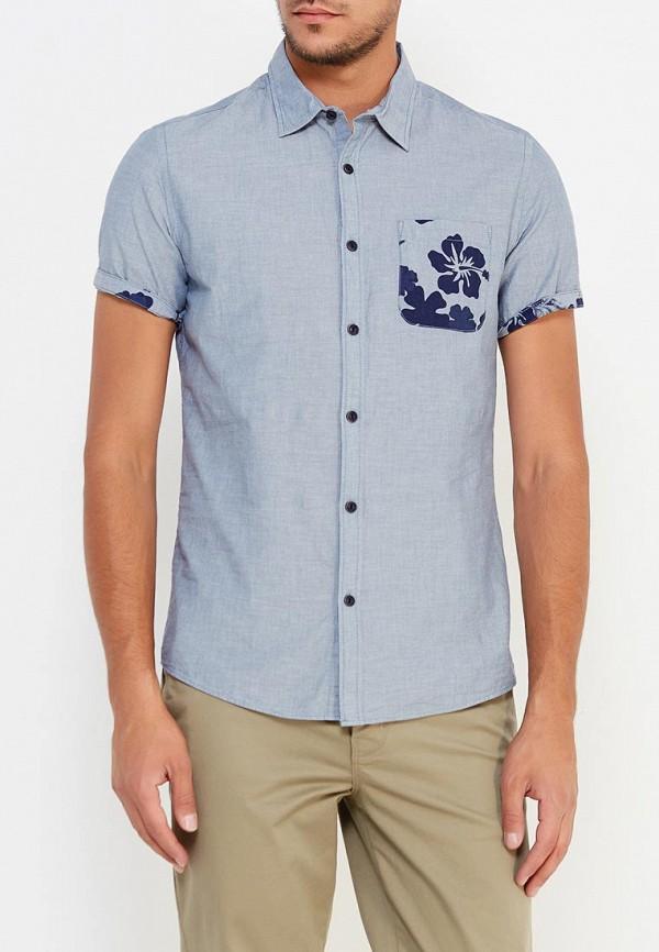 Купить Рубашка Colin's, MP002XM0W3V0, голубой, Осень-зима 2017/2018