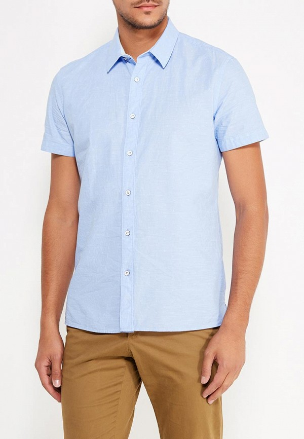 Купить Рубашка Colin's, MP002XM0W3V8, голубой, Осень-зима 2017/2018