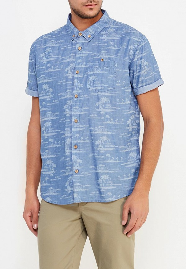Купить Рубашка Colin's, MP002XM0W3XU, голубой, Осень-зима 2017/2018