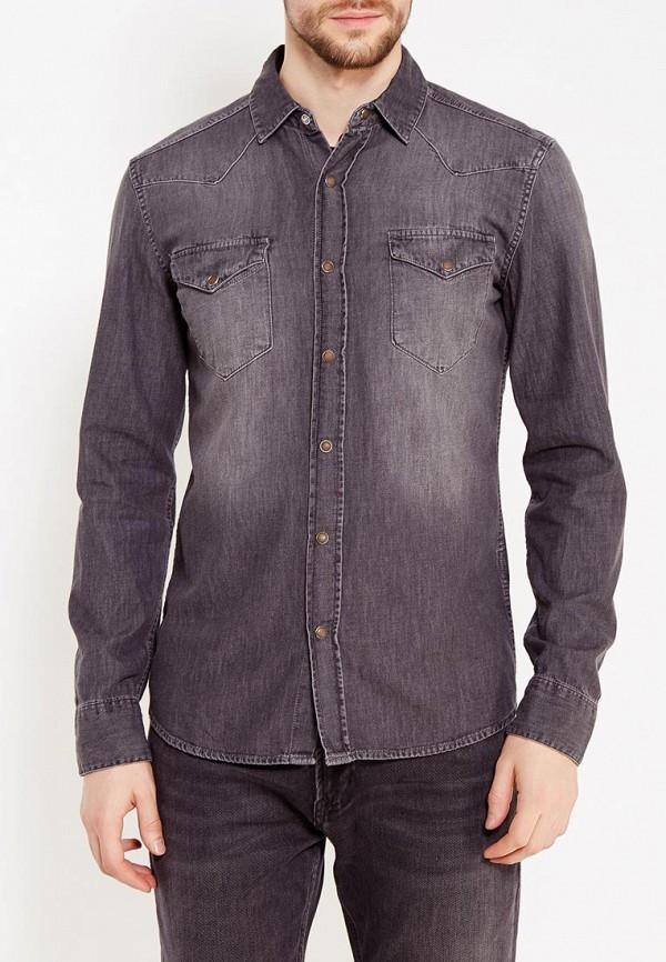 Купить Рубашка Colin's, MP002XM0W3XY, серый, Осень-зима 2017/2018