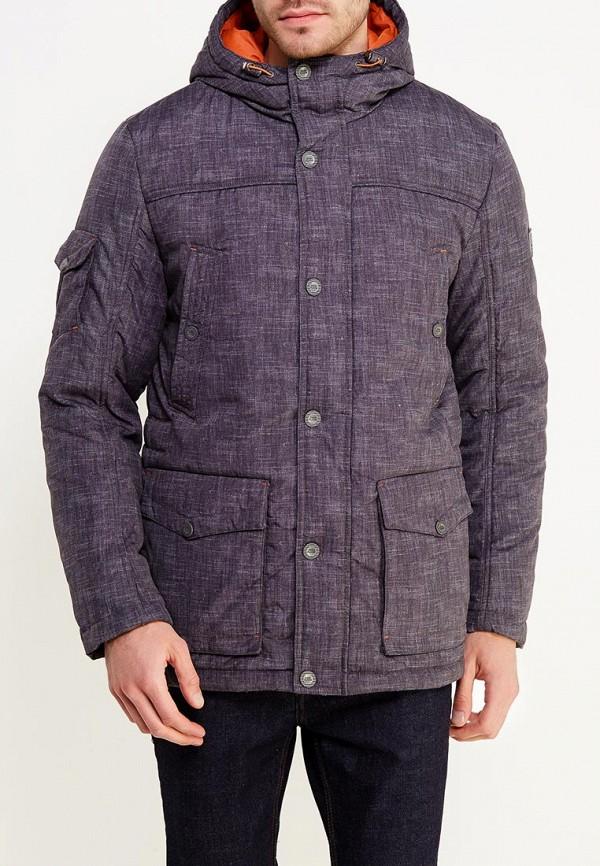 Купить Куртка утепленная Finn Flare, MP002XM0W450, серый, Осень-зима 2017/2018