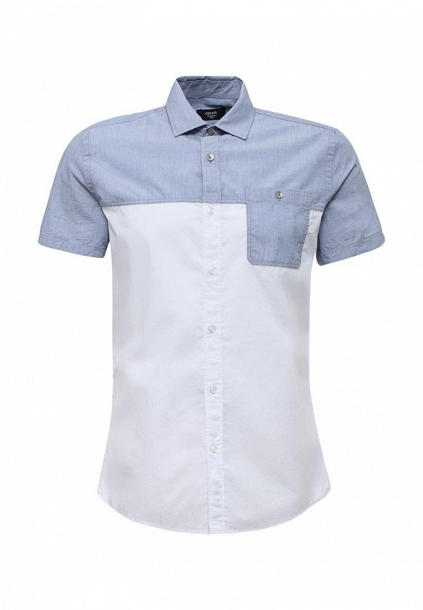 Купить Рубашка Colin's, MP002XM0W48K, голубой, Осень-зима 2017/2018