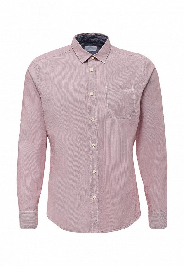 Купить Рубашка Colin's, MP002XM0W48P, коралловый, Осень-зима 2017/2018