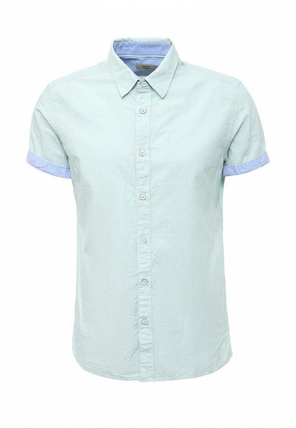 Купить Рубашка Colin's, MP002XM0W48Q, голубой, Осень-зима 2017/2018
