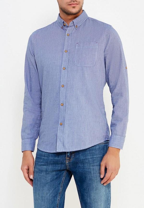 Купить Рубашка Colin's, MP002XM0W48X, голубой, Осень-зима 2017/2018