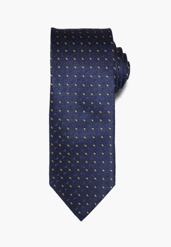 мужские галстуки и бабочки stefano danotelli, синие