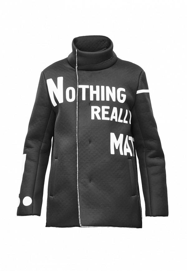 Купить Куртка Pavel Yerokin, mp002xm0w4f6, черный, Осень-зима 2017/2018