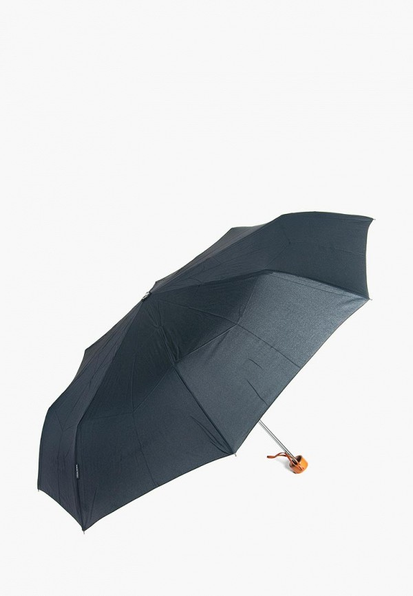 мужской зонт pierre cardin, черный