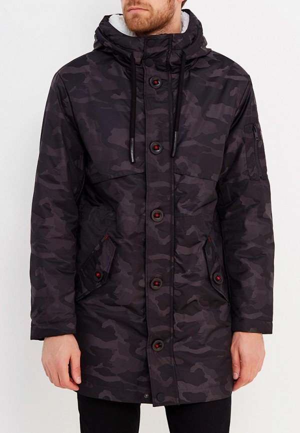 Куртка утепленная Rolf Kassel Rolf Kassel MP002XM0W4I6 куртка утепленная rolf kassel rolf kassel mp002xm0w7a0