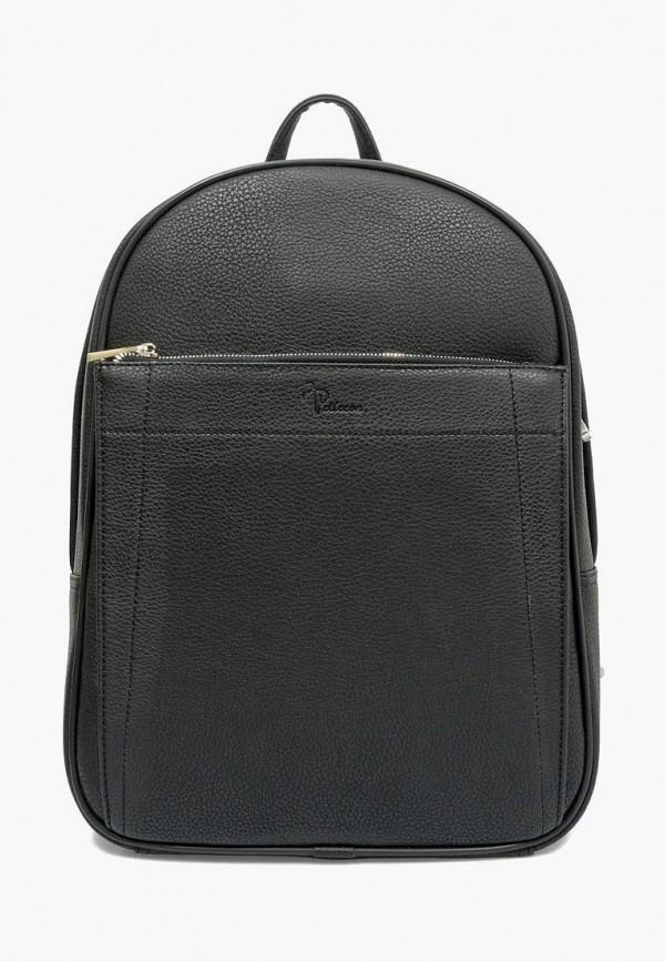 мужской рюкзак pellecon, черный