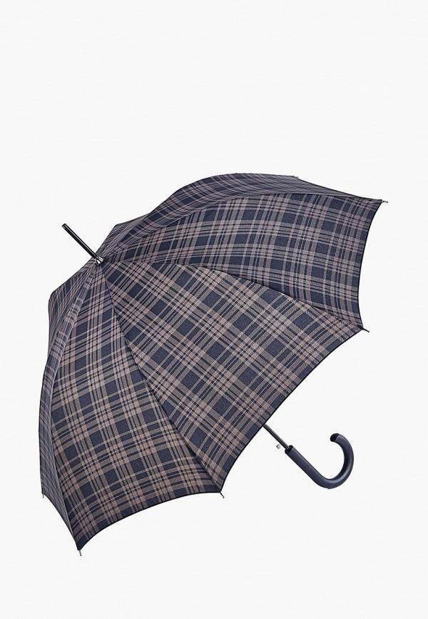 мужской зонт fulton, синий