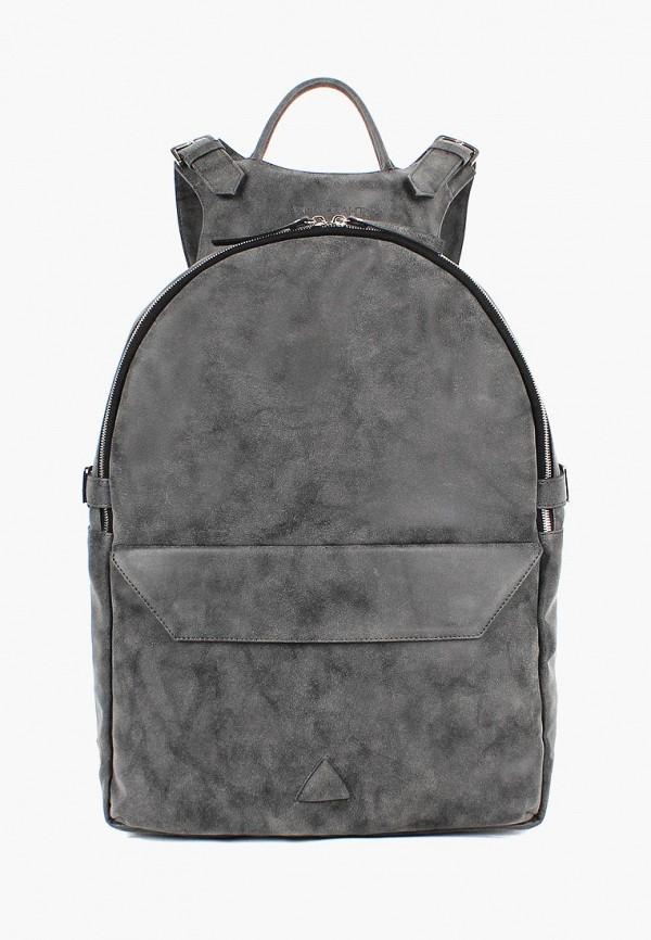 мужской рюкзак arny praht, серый