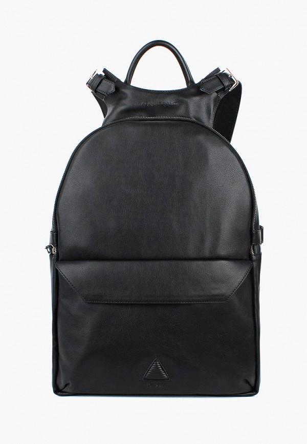 мужской рюкзак arny praht, черный