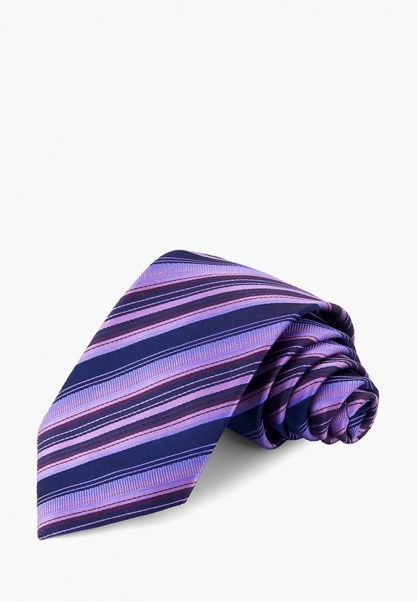 Купить Галстук Greg, MP002XM0W6IW, фиолетовый, Осень-зима 2017/2018