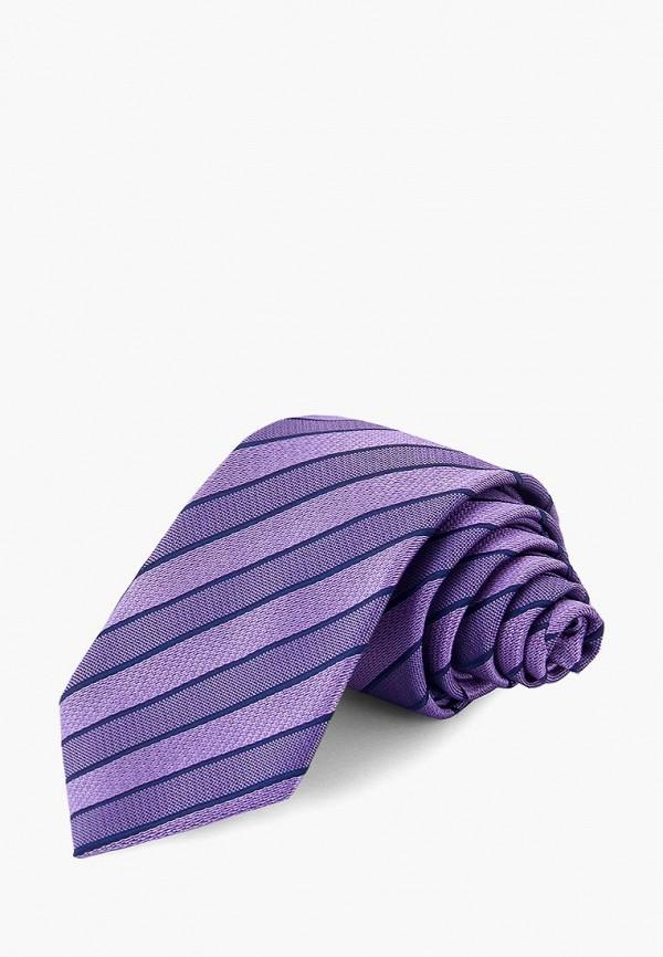 Купить Галстук Greg, MP002XM0W6IY, фиолетовый, Осень-зима 2017/2018