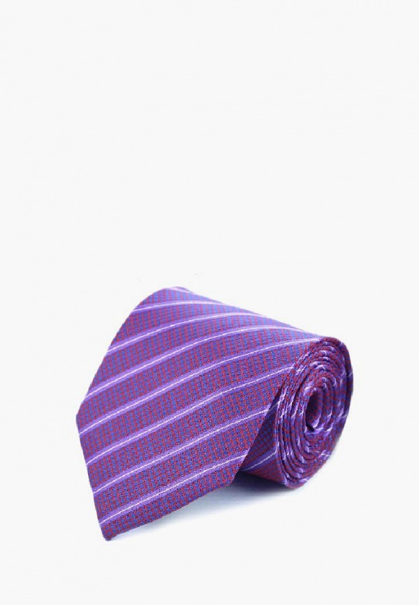 мужские галстуки и бабочки churchill accessories, фиолетовые