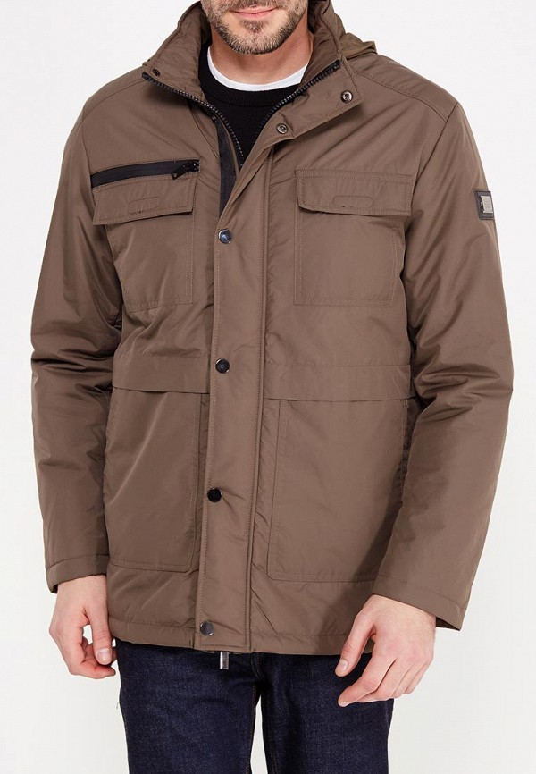 Куртка утепленная Rolf Kassel Rolf Kassel MP002XM0W7A1