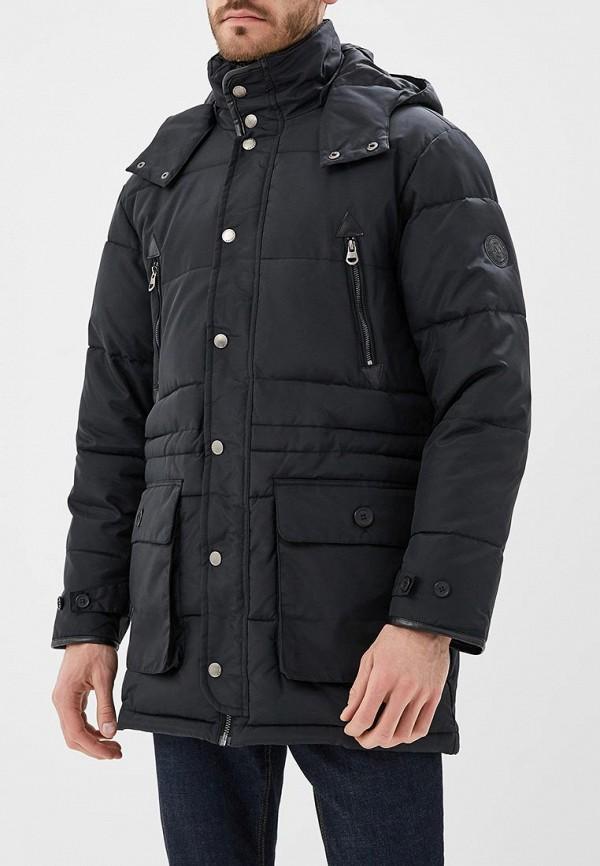 Купить Куртка утепленная Lindbergh, MP002XM0W7K5, черный, Осень-зима 2017/2018