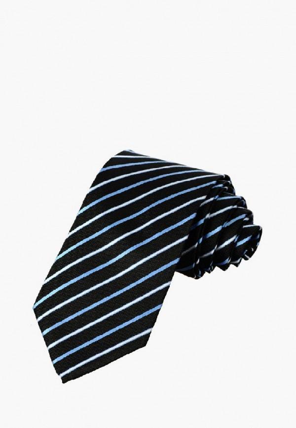 мужские галстуки и бабочки churchill accessories, черные