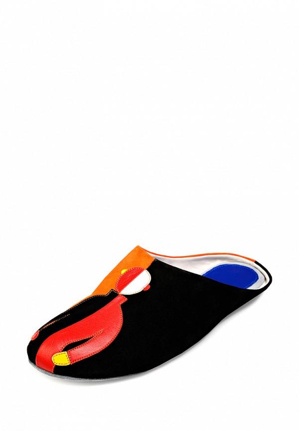 Тапочки Razgulyaev Blagonravova цвет разноцветный