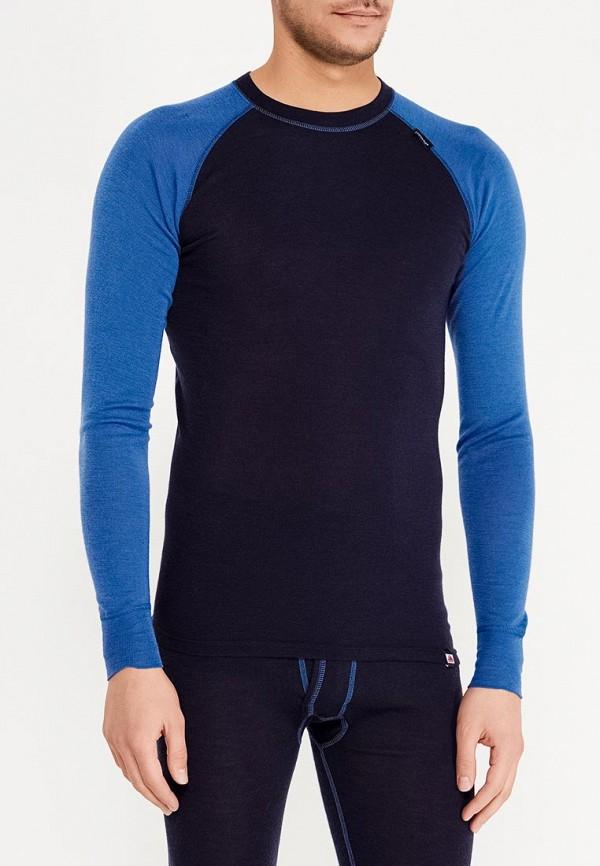 мужское термобелье lopoma, синее