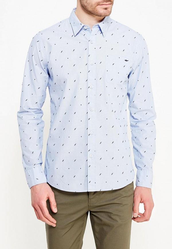 Купить Рубашка Colin's, MP002XM0WCLS, голубой, Осень-зима 2017/2018