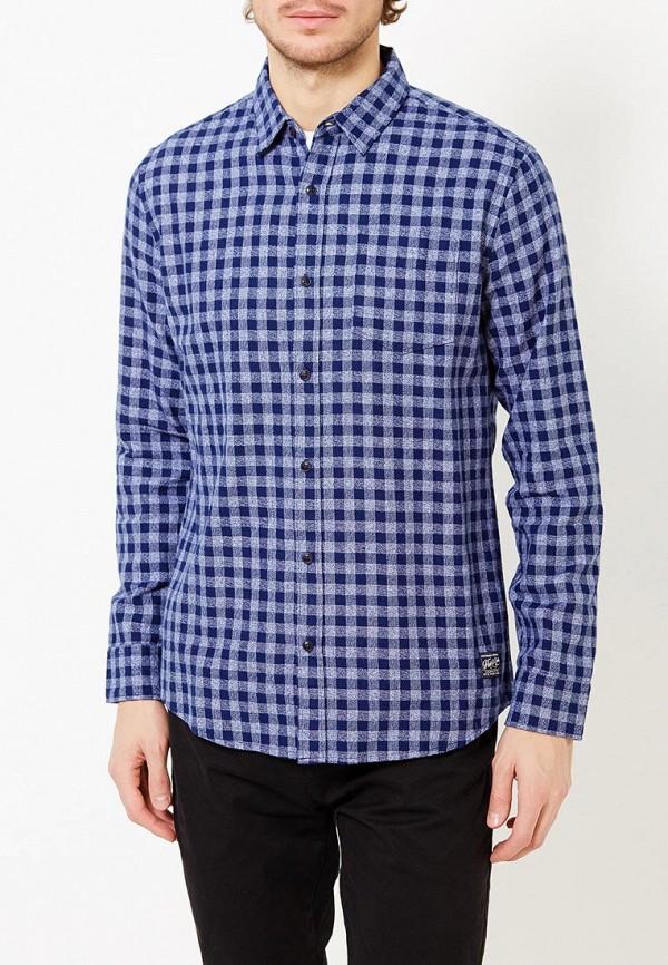 Купить Рубашка Colin's, MP002XM0WCLZ, синий, Осень-зима 2017/2018