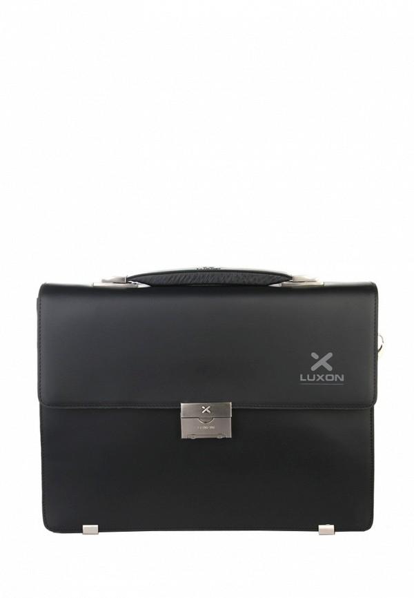 Портфель Luxon