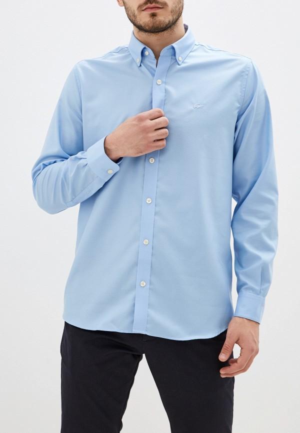 цены на Рубашка Lacoste Lacoste MP002XM0X47S в интернет-магазинах