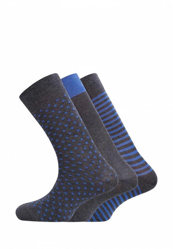 мужские носки punto blanco, разноцветные