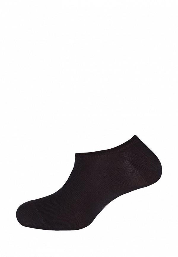 мужские носки punto blanco, черные