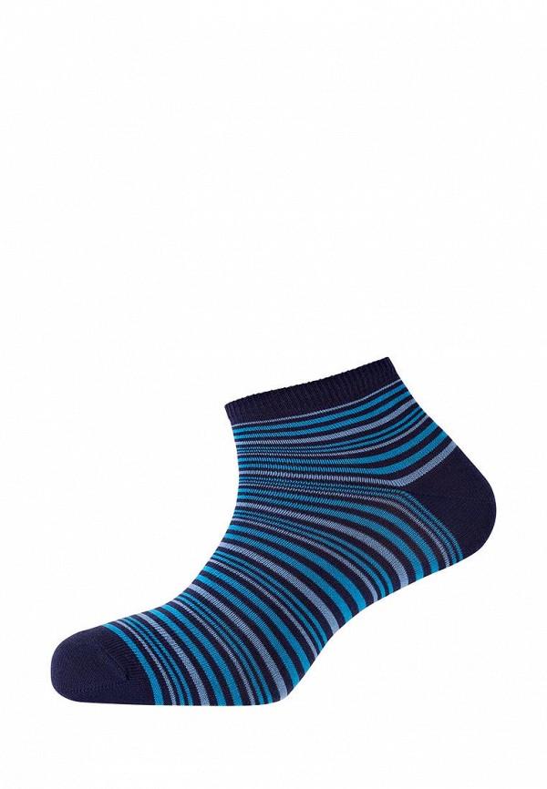 мужские носки punto blanco, синие