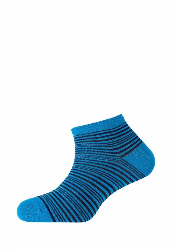 мужские носки punto blanco, голубые