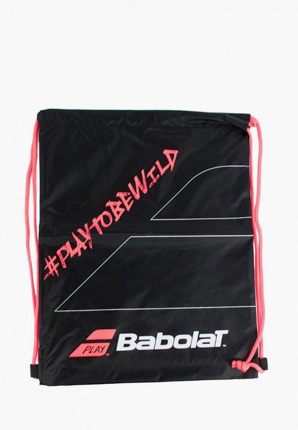 мужская сумка babolat, черная