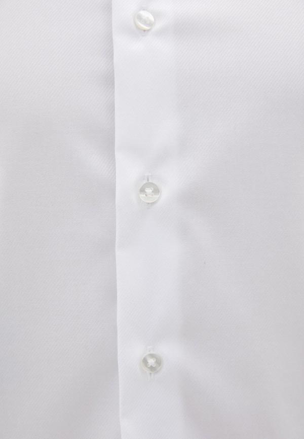 Рубашка Eterna цвет белый  Фото 5