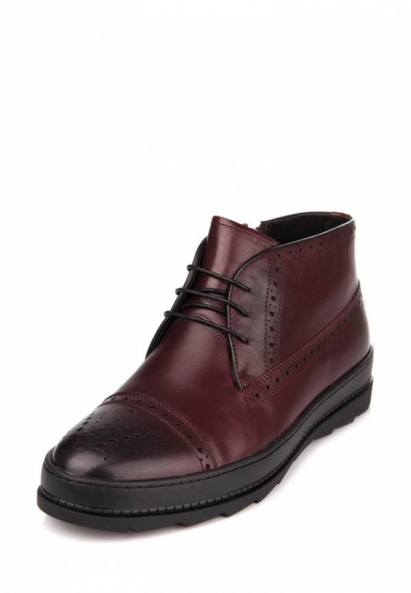 Ботинки классические ditto