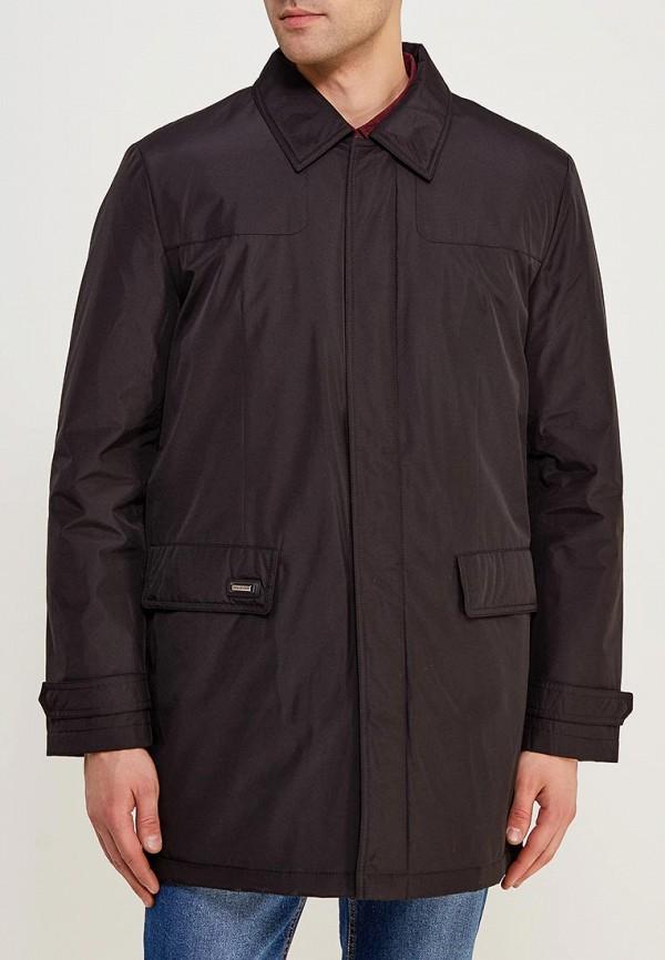 Купить Куртка утепленная Kanzler, MP002XM0YCIE, черный, Весна-лето 2018