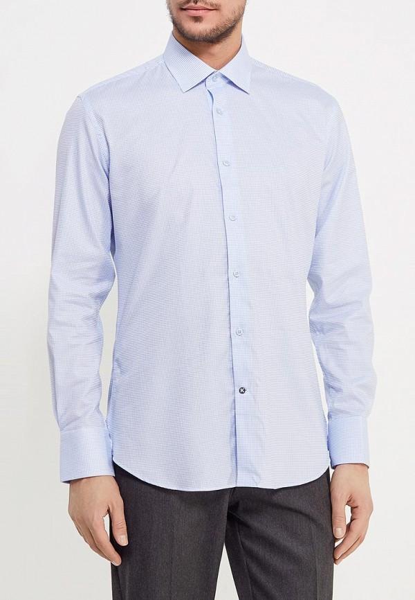 Купить Рубашка Kanzler, MP002XM0YCM7, голубой, Осень-зима 2017/2018