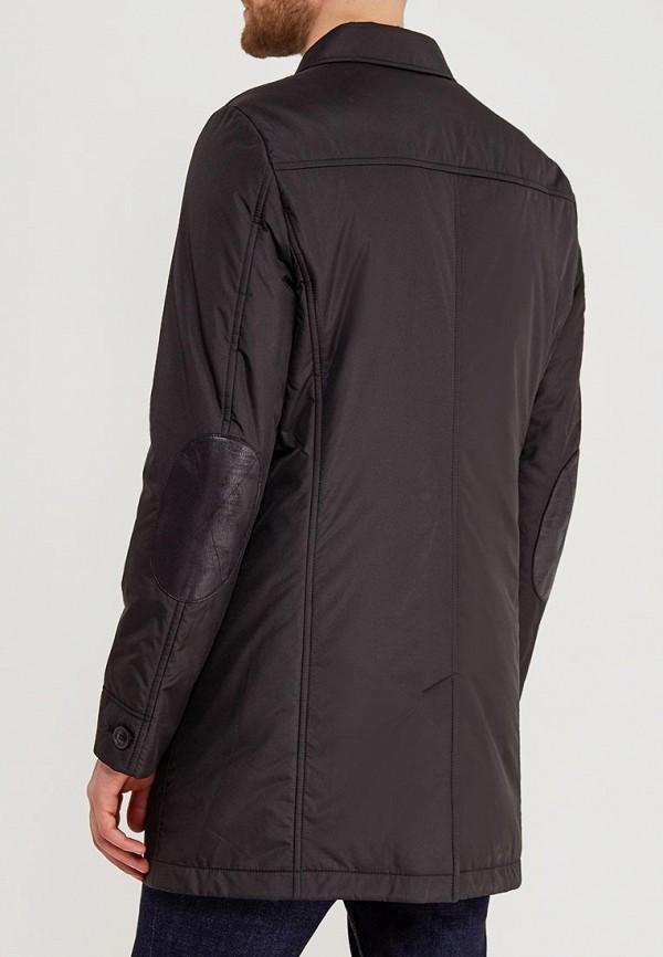 Куртка утепленная Bazioni цвет черный  Фото 3