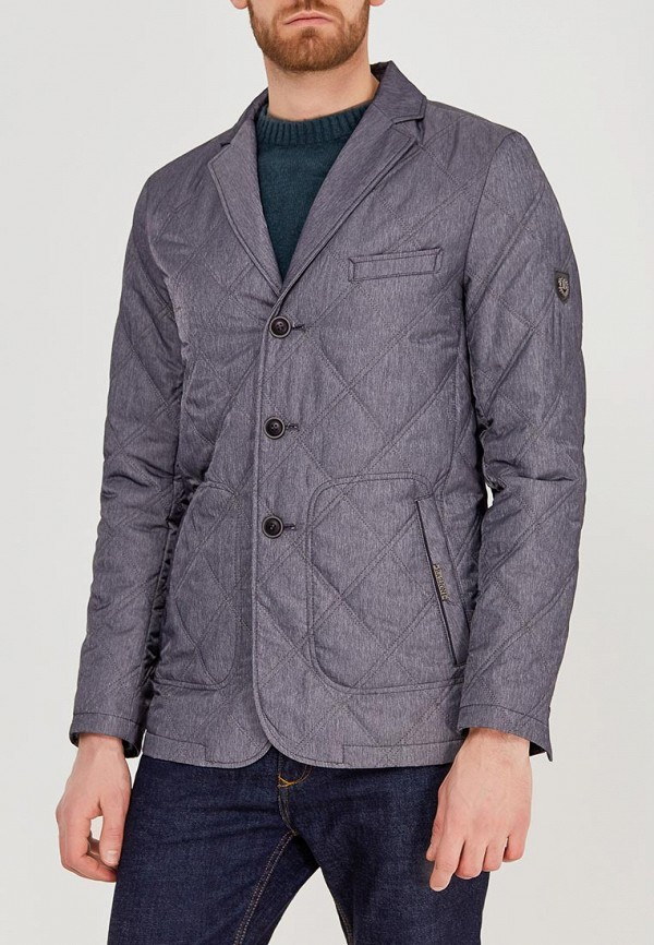 Купить Куртка утепленная BAZIONI, MP002XM0YCPQ, серый, Весна-лето 2018