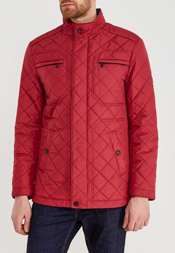 Купить Куртка утепленная BAZIONI, MP002XM0YCPX, бордовый, Весна-лето 2018