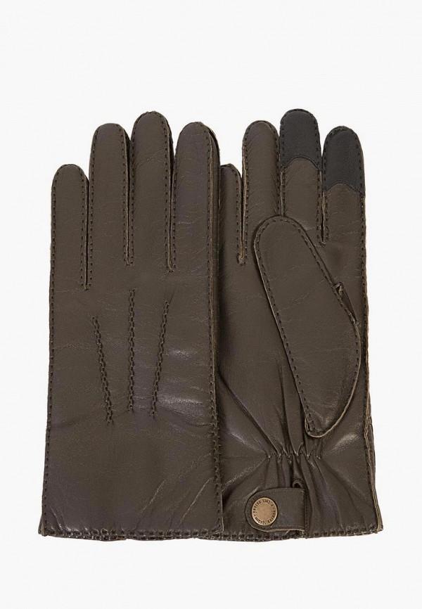 мужские перчатки michel katana, хаки