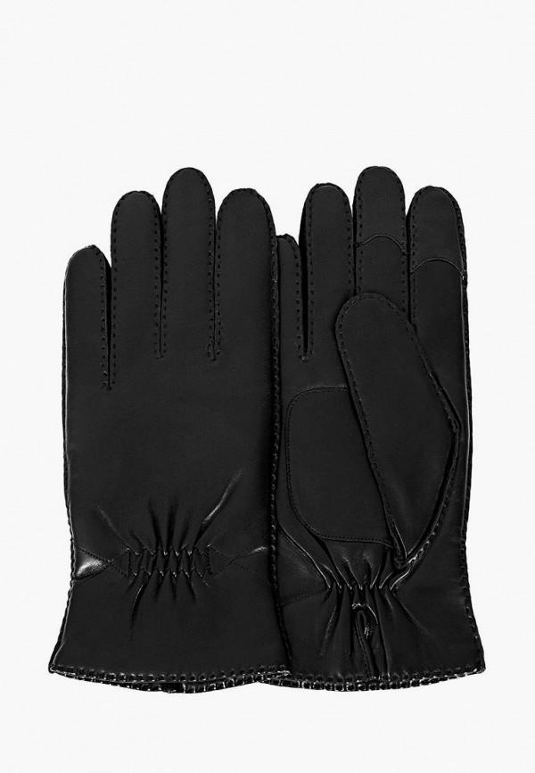 мужские перчатки michel katana, черные