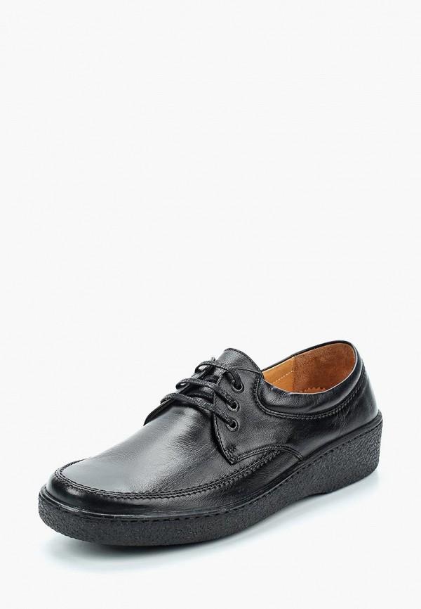 Купить Туфли Romer, MP002XM0YDRT, черный, Весна-лето 2018
