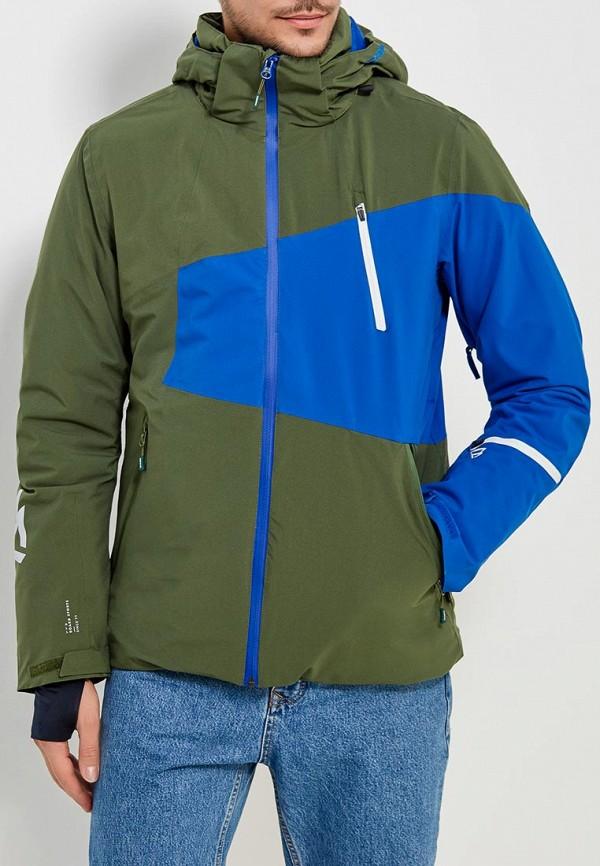 Куртка горнолыжная Brunotti Brunotti MP002XM0YDTS куртка brunotti куртки короткие