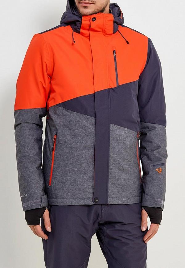 Куртка горнолыжная Brunotti Brunotti MP002XM0YDU4 куртка brunotti куртки короткие