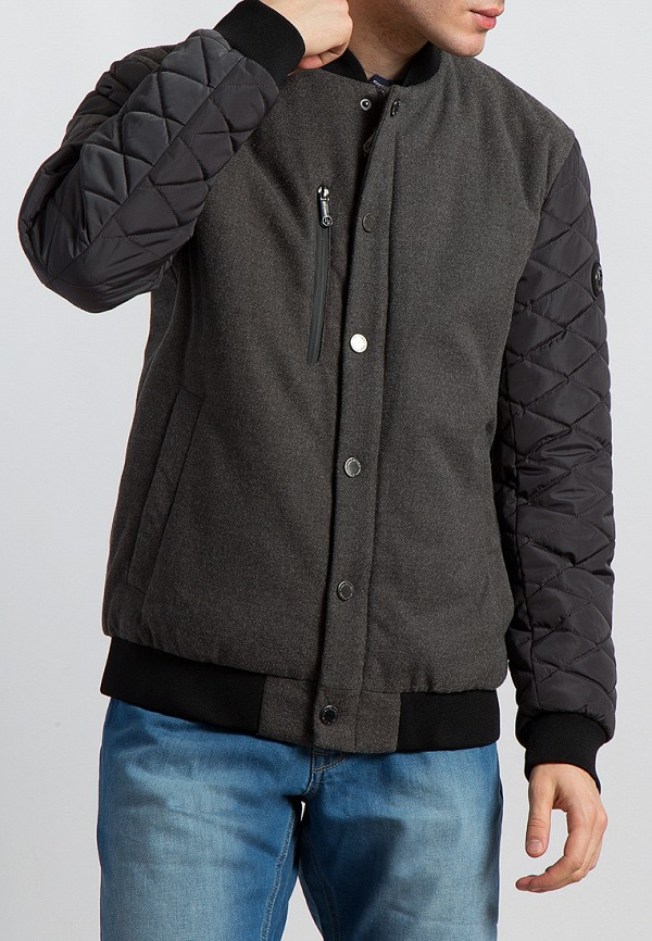 Куртка утепленная Finn Flare Finn Flare MP002XM0YDVW цена 2017
